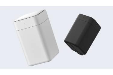 Корзина для мусора Xiaomi Smart Trash, White (T1)