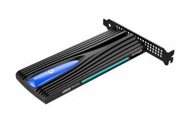 Накопитель SSD Plextor PCI-E x4 1Tb PX-1TM8SeY M8SeY PCI-E AIC (add-in-card)