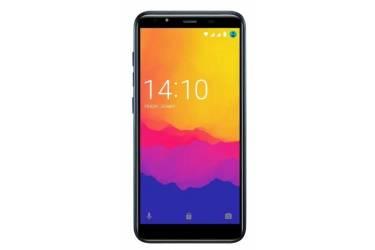 Смартфон Prestigio MUZE F5 Blue LTE 16Gb