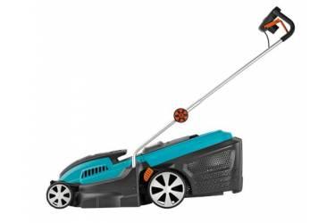Газонокосилка роторная Gardena PowerMax 37 E электрическая 1600Вт