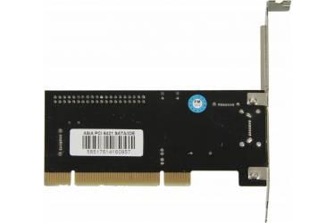 Контроллер PCI VIA6421 RAID 1xE-SATA 2xSATA 1xIDE