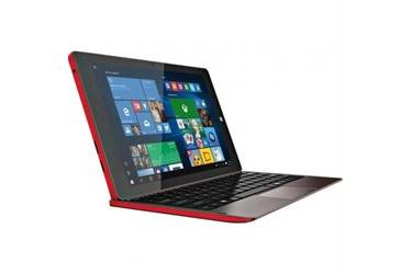 "Ноутбук Prestigio MultiPad Visconte V Intel Atom Z3730/2GB/64GB SSD/10.1"" DVD нет/BT/Win10 Cool Grey"