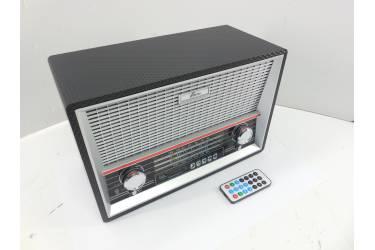 Радиоприемник Ritmix RPR-101 черный