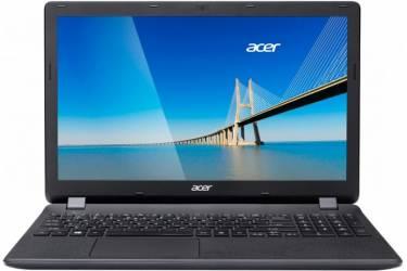 "Ноутбук Acer Extensa 2519-C7DW 15.6"" HD noGl /Cel N3060 /4Gb/500Gb HDD/DVD нет/Win Black"