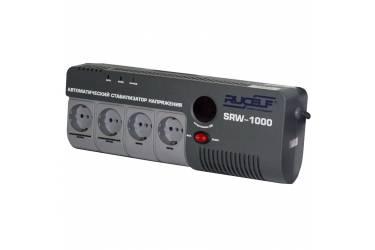 Стабилизатор напряжения Rucelf SRW-1500-D релейный
