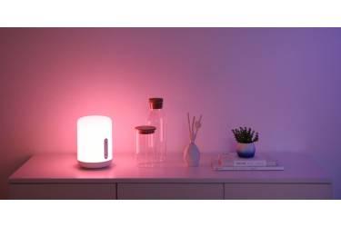 Лампа прикроватная Xiaomi Mijia Bedside Lamp 2 (MJCTD02YL)