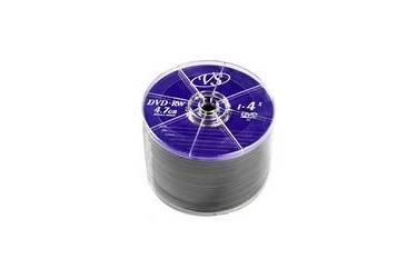 Диск DVD-RW Vs 4,7GB 4x Bulk/50