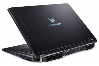 Ноутбук Acer Predator Helios 500 PH517-61-R28C Ryzen 7 2700/32Gb/2Tb/SSD512Gb/AMD Radeon Rx Vega 56