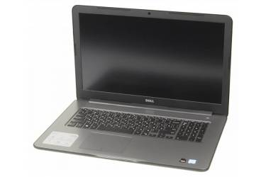 """Ноутбук Dell Inspiron 5767-7980 i5-7200U (2.5)/8G/1T/17,3""""FHD AG/AMD R7 M445 4G DDR5/DVD-SM/BT/Linux"""