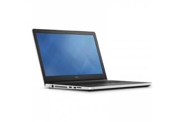 Ноутбук Dell Inspiron 5558 5558-6250 i3-5005U(2.0)/4GB/1TB/15,6''HD/ GF 920M 2GB/DVD-SM/Linux White glossy