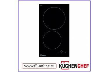 Индукционная варочная поверхность Kuchenchef KHI300