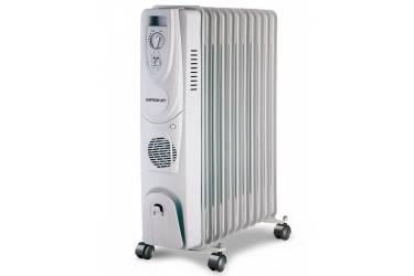 Радиатор масляный Magnit ROR-5244 11 секц.( с тепловентилятором)