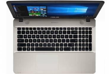 "Ноутбук Asus X541NA-DM379 90NB0E81-M06790 Pentium N4200 (1.1)/4G/128G SSD/15.6""FHD AG/Int:Intel HD 505/DVD-RW/BT/Bl"