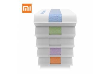 Полотенце банное Xiaomi Bath cotton towel ZSH 140 x70cm A-1160 (сиреневое)