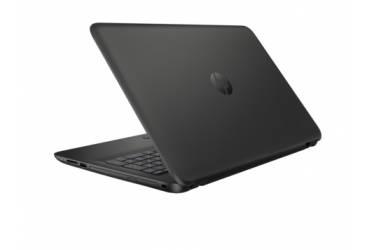 """Ноутбук HP 15-ac113ur P0G14EA 15.6"""" HD/Pentium N3825U/2GB/500GB/M330 1GB/noDVD/W10 Black"""