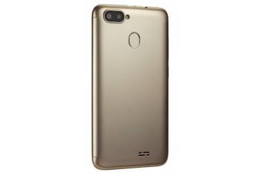 Смартфон Prestigio MUZE G5 Gold 4G