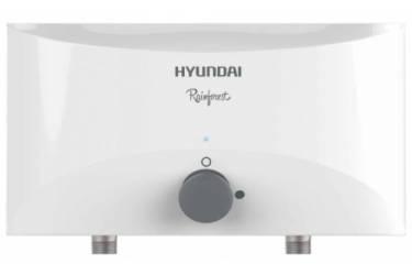 Проточный водонагреватель Hyundai H-IWR1-6P-UI064/CS