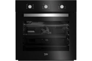 Духовой шкаф Электрический Beko BIE24100B черный 71л гриль конвекция 59.5 х 59.4 x 56.7 см