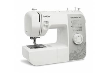 Швейная машина Brother Universal 37S белый