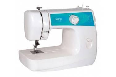 Швейная машина Brother X5 белый