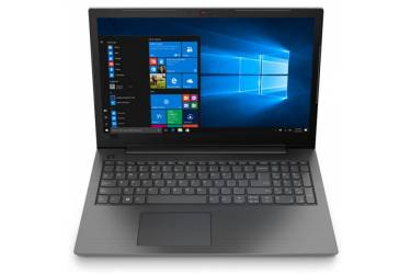 "Ноутбук Lenovo V130-15IGM 15.6"" HD, Intel Pentium N5000, 4Gb, SSD128Gb, DVD-RW, DOS,grey"