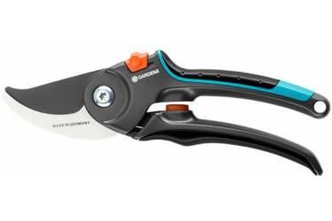 Секатор контактный Gardena B/M средний черный/синий (08904-20.000.00)