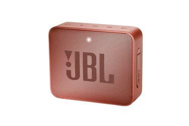 Беспроводная (bluetooth) акустика JBL Go 2 брызги шампанского