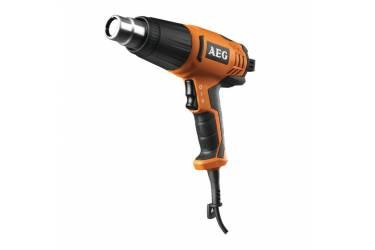 Технический фен AEG HG560D 1400Вт темп.300/560С
