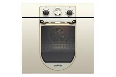 Духовой шкаф Электрический Bosch HBA23BN21 белый