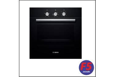 Духовой шкаф Электрический Bosch HBN211S4 черный