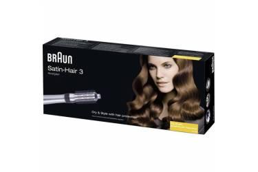 Фен-щетка Braun AS330 400Вт черный
