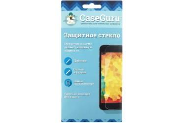 Защитное стекло CaseGuru Хамелеон для Apple iPhone 5,5S 0,33мм