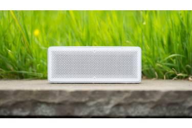Беспроводная (bluetooth) акустика Xiaomi Mi Square Box 2, белый