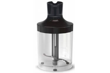 Блендер погружной Philips HR2633/90 700Вт черный/серебристый