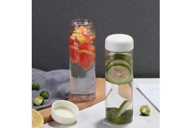 Термокружка Xiaomi Pinlo hand Water Cup Insulation 500 ml, White (LSB01XM)
