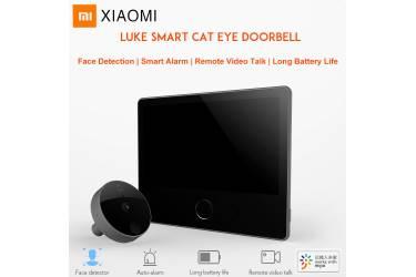 Умный видеоглазок Xiaomi Smart Loock CatY (LSC-Y01)