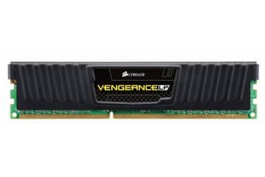 Память DDR3 8Gb 1600MHz Corsair CML8GX3M1A1600C9 RTL PC3-12800 CL9 DIMM 240-pin 1.5В