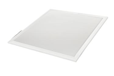 Панель светодиодная LP-02-eco 36Вт 160-260В 4000К  595х595х11мм без ЭПРА БЕЛАЯ IP40