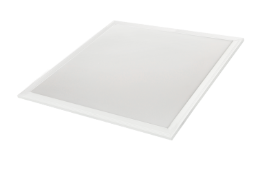 Панель светодиодная LP-02-eco 36Вт 160-260В 6500К  595х595х11мм без ЭПРА БЕЛАЯ IP40