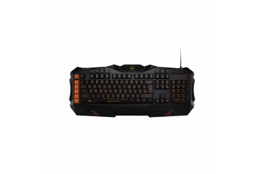kbrd CANYON Wired multimedia gaming keyboard with lighting effect, Marco