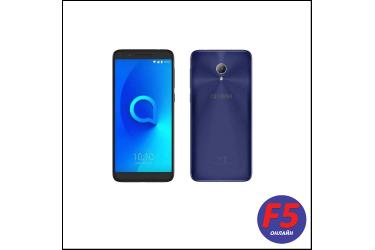 Смартфон Alcatel 3L 5034D 16Gb Metallic Blue