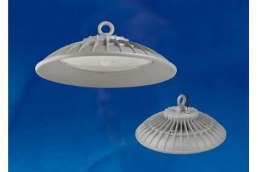 Светильник светодиодный пром Uniel ULY-U33C-50W/NW IP65 SILVER