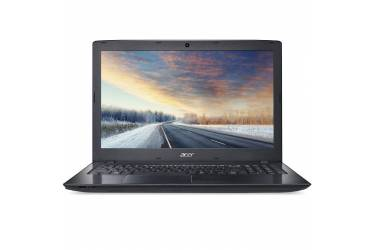"Ноутбук Acer TravelMate TMP259-MG-58SF Core i5 6200U/4Gb/500Gb/DVD-RW/GF 940MX 2Gb/15.6""/Linux/black"