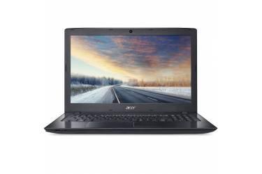 "Ноутбук Acer TravelMate TMP259-MG-58SF Core i5 6200U/4Gb/500Gb/DVD-RW/GF 940MX 2Gb/15.6""/Linux/black"