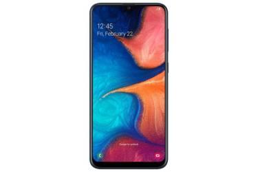Смартфон Samsung SM-A205F Galaxy A20 32Gb 3Gb Blue