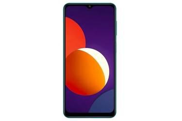 Смартфон Samsung SM-M127F Galaxy M12  64Gb 4Gb Green
