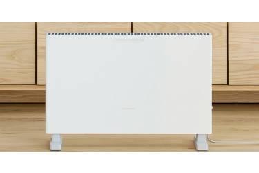Обогреватель конвекционный Xiaomi Electric Heater 1S (2200 W, белый) (DNQ04ZM)
