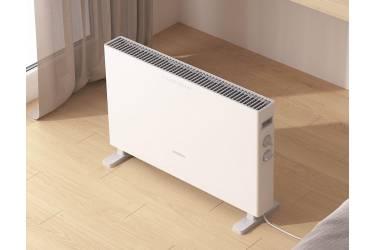 Обогреватель конвекционный Xiaomi Smartmi Electric Heater 1S (2200 W, белый) (DNQ04ZM)