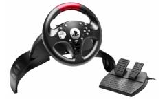 Руль Thrustmaster T60 RW Official Sony Licence PS3 EMEA