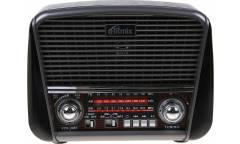 Радиоприемник Ritmix RPR-065 серый